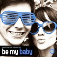 Haggstrom feat Terri Walker - Be My Baby (Haggstrom Extended Mix)