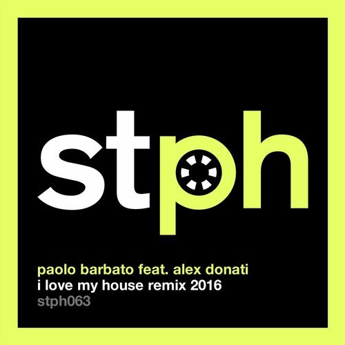 Paolo Barbato ft Alex Donati - This Is My House (Remix 2016) (Marthin Klein And Mark De Line Remix)