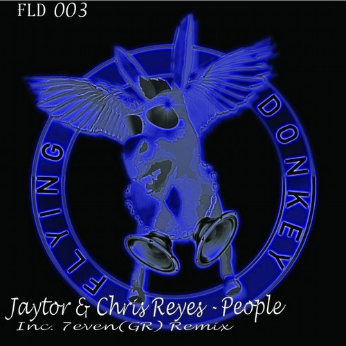 Jaytor, Chris Reyes - People (7even (GR) Remix) ()