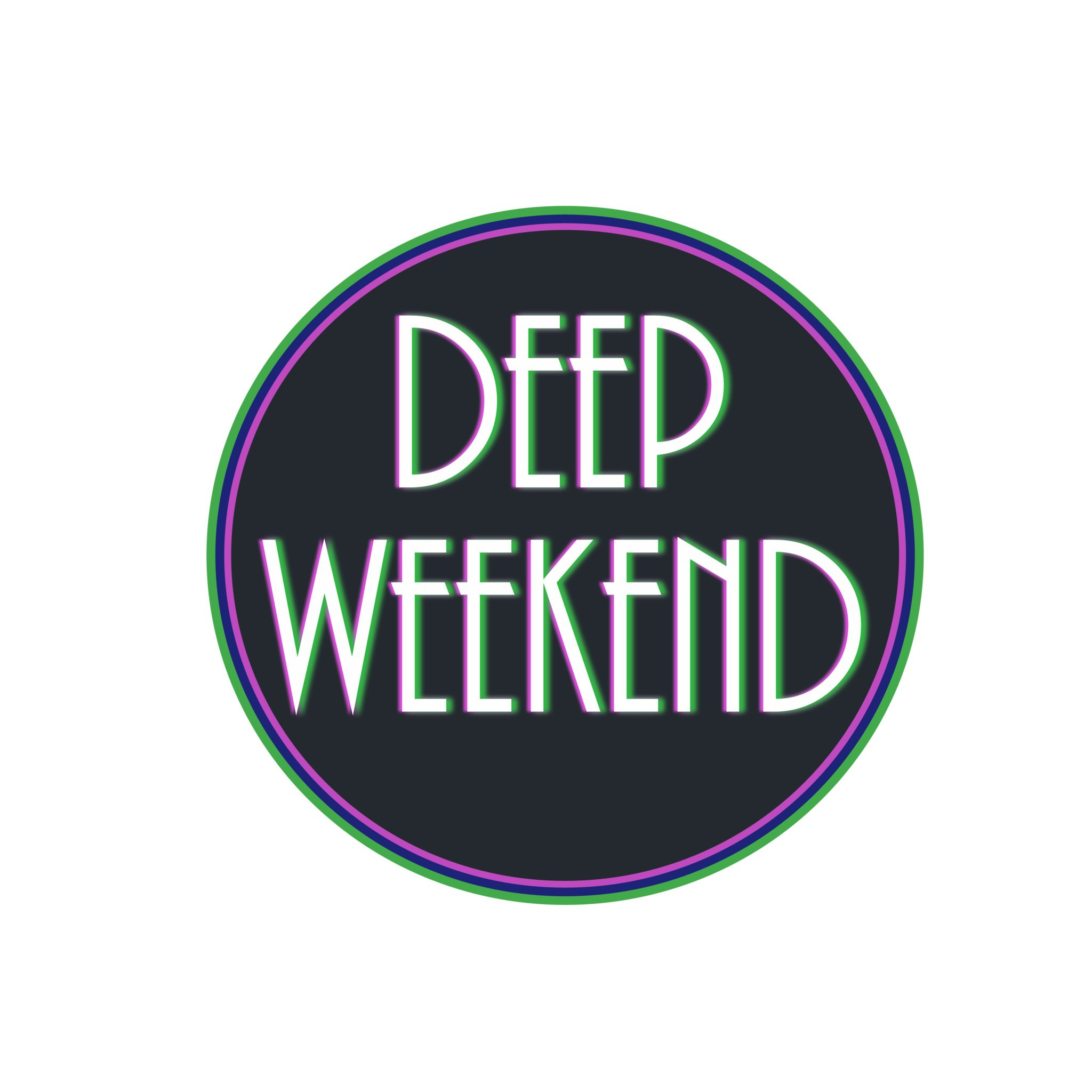 DeepEndDeep - Deep Weekend (Return) (PromoMix)