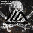 Dimka Kosh - Pirates  (Original Mix)