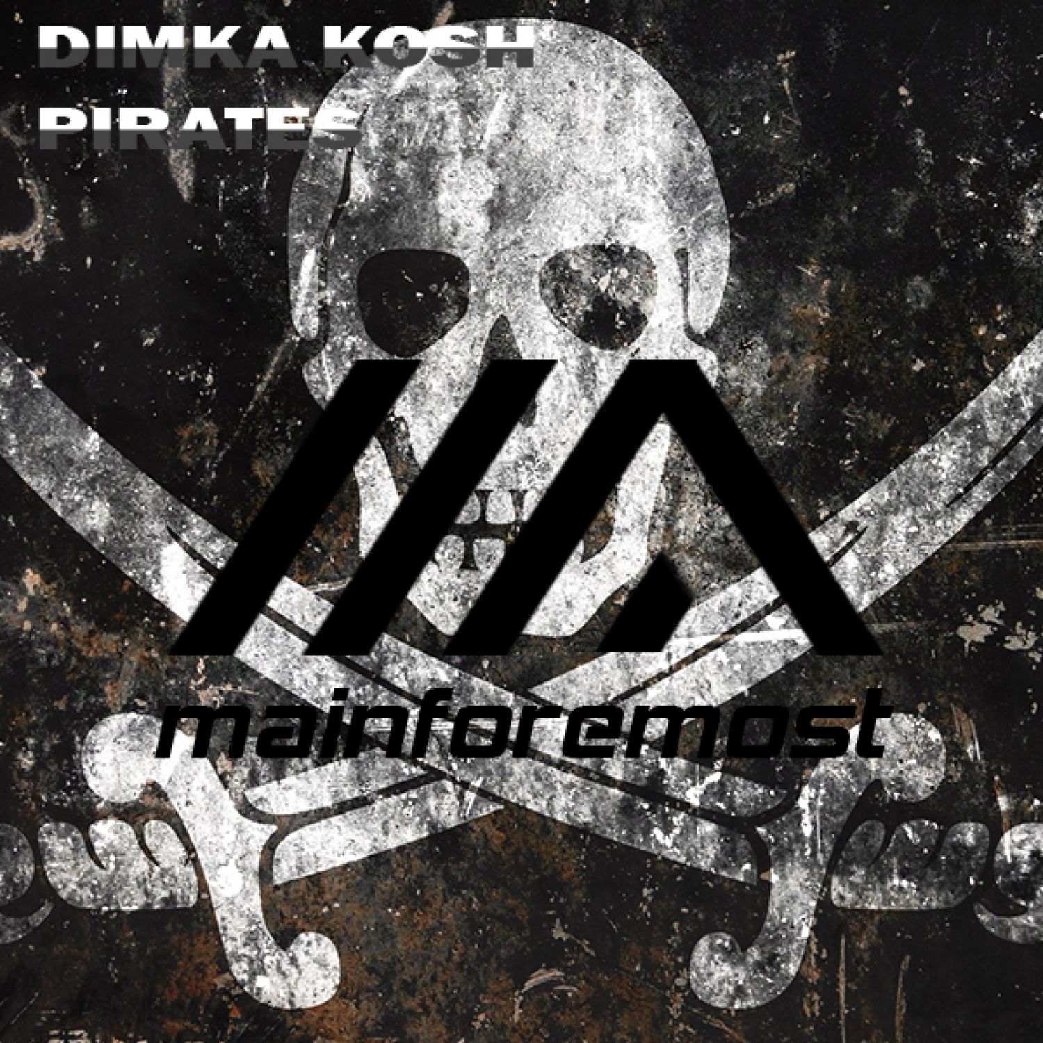 Dimka Kosh - Pirates  (Original Mix)