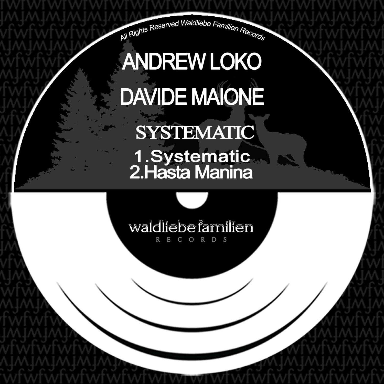 Andrew Loko & Davide Maione - Hasta Manina  (Original Mix)