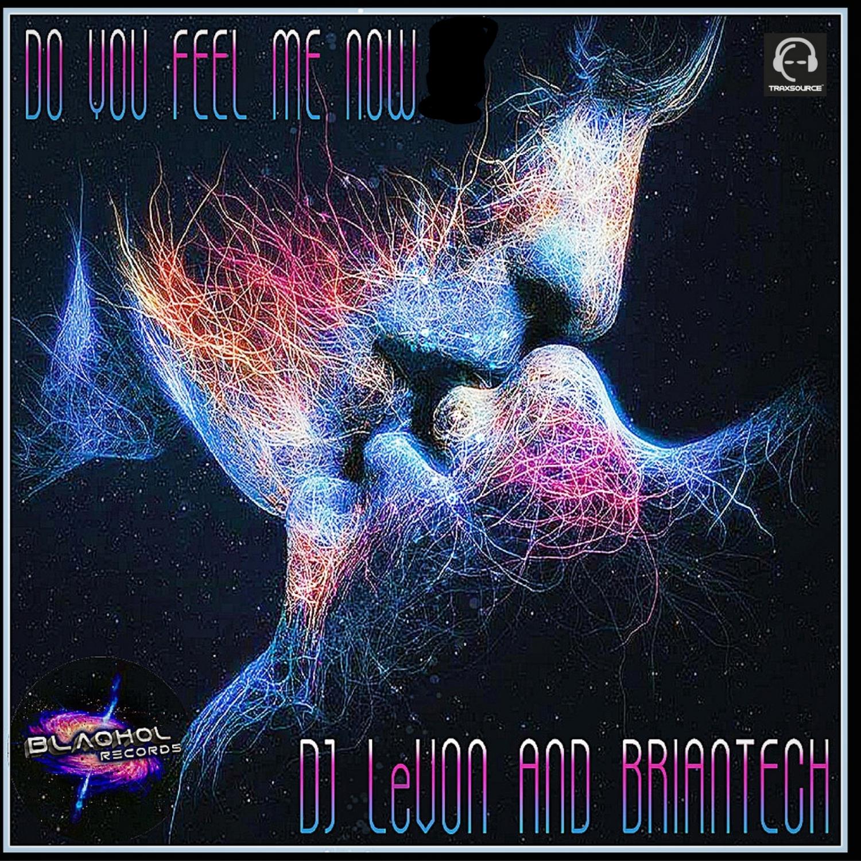 DJ LeVon  - Do U Feel Me Now (Dj Brian Nance Remix)