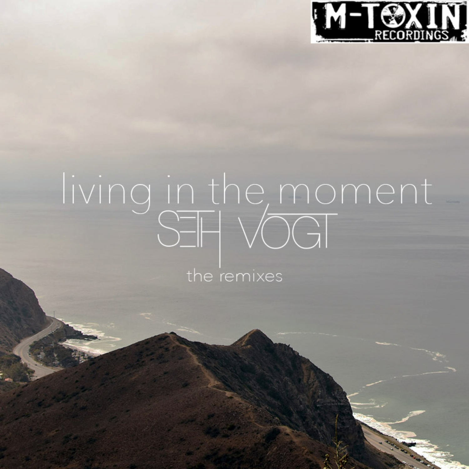 Seth Vogt  - Living In The Moment (Dylan.JK.Vogt Remix)