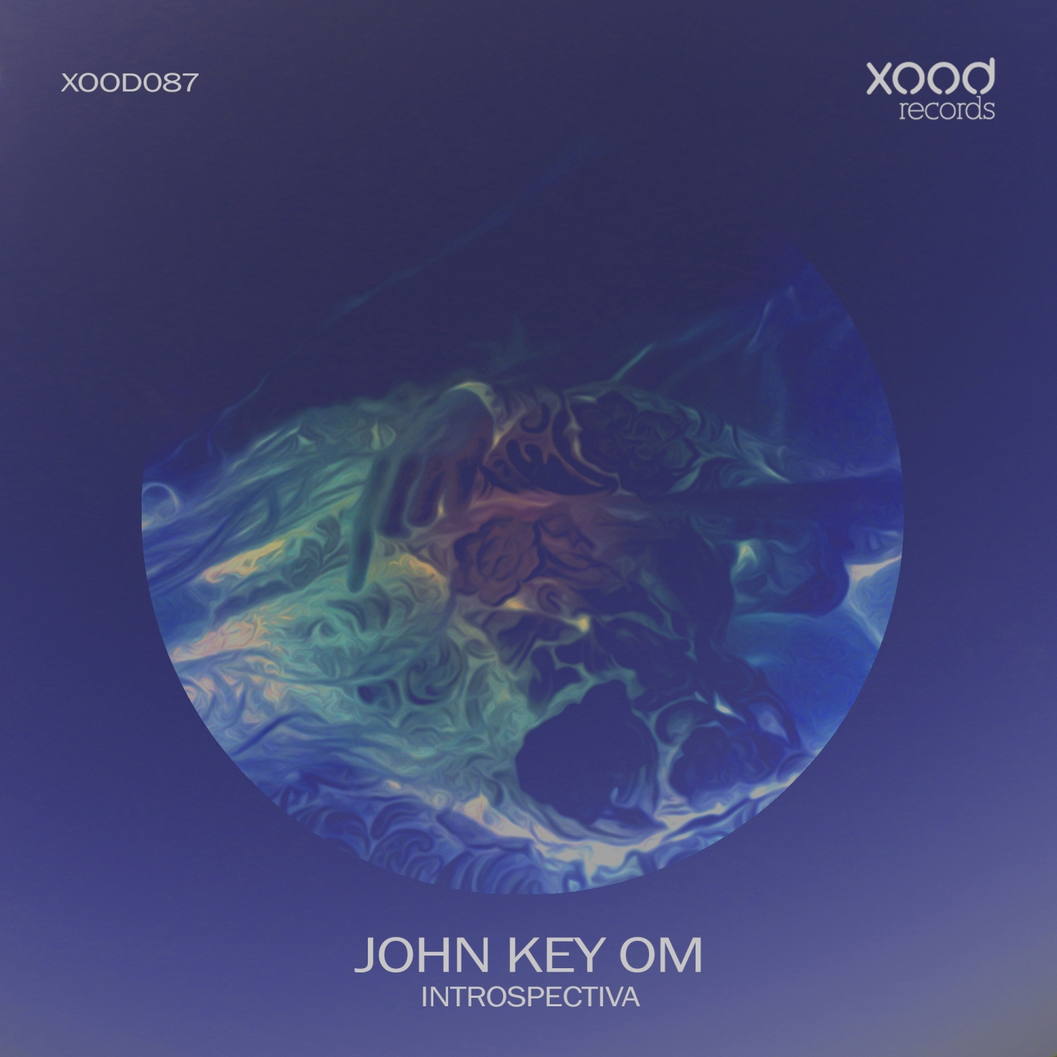 John Key Om - Introspectiva  (Original Mix)