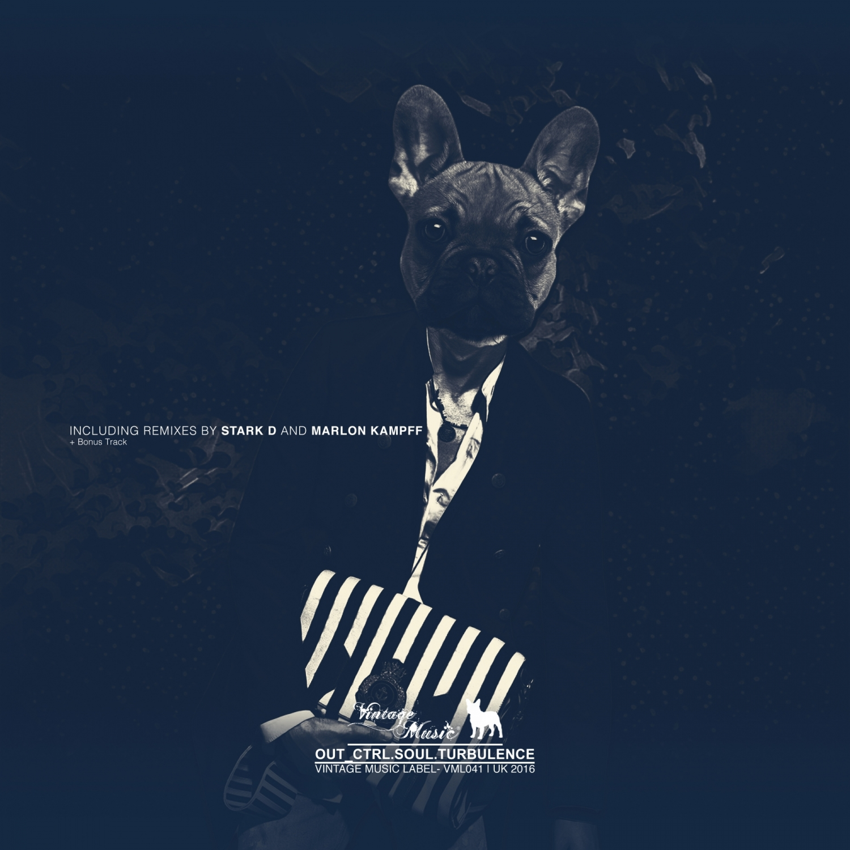 OUT_CTRL  - Soul Turbulence (Stark D Interpretation)