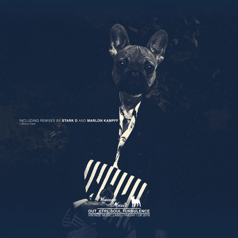 OUT_CTRL  - Soul Turbulence (Marlon Kampff Remix)