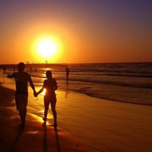 North Sunset - Summer Walk (Markus Hakala Remix)