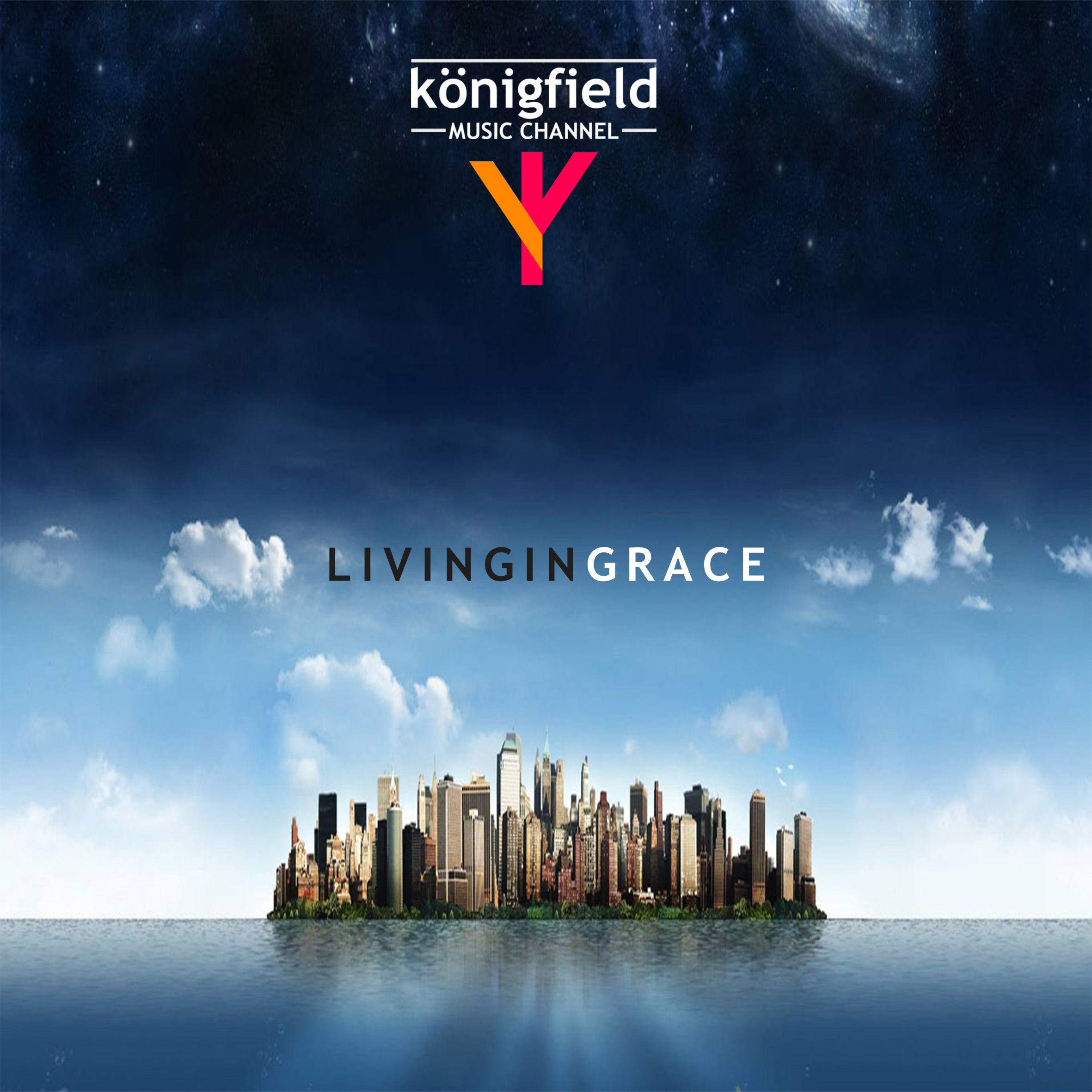 Königfield - Living In Grace (48)