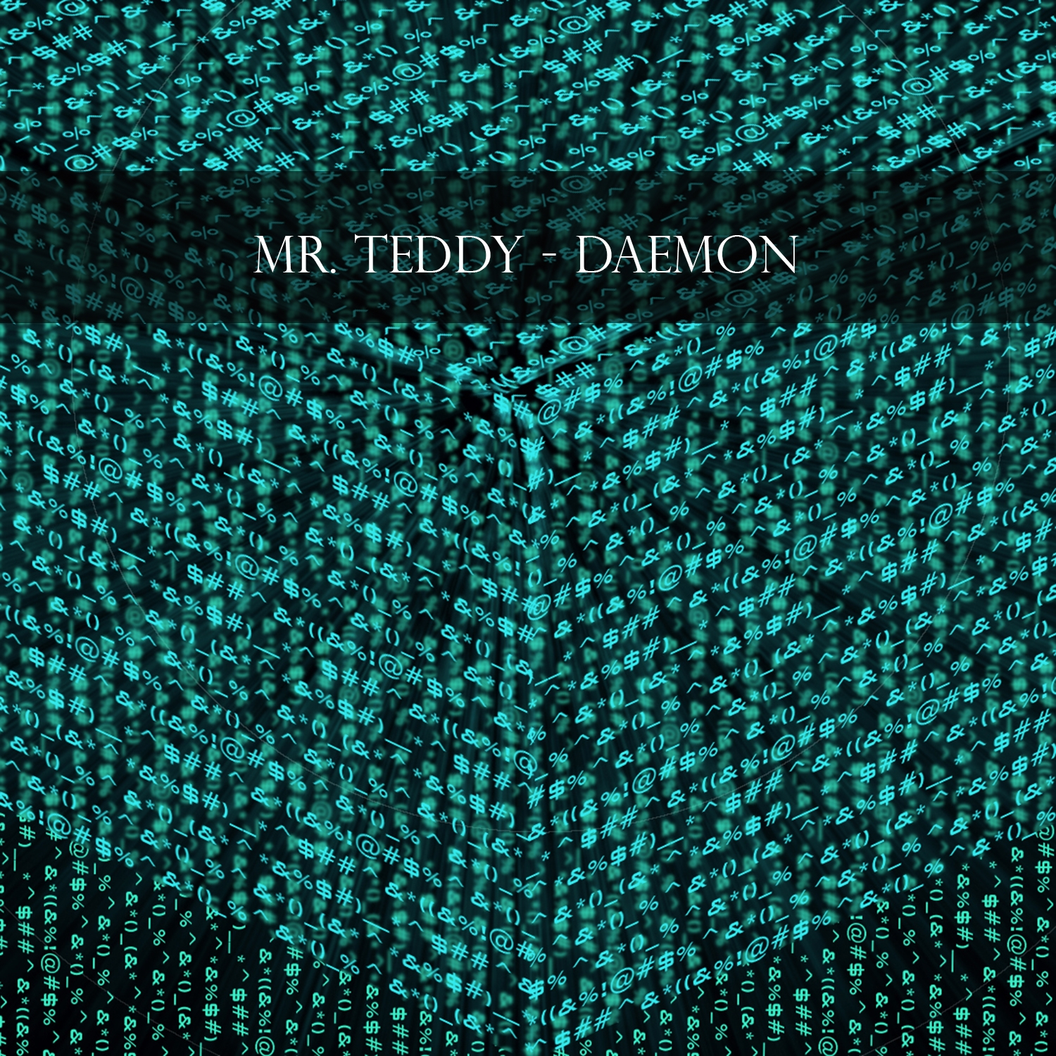 Mr. Teddy - Daemon (Original Mix)
