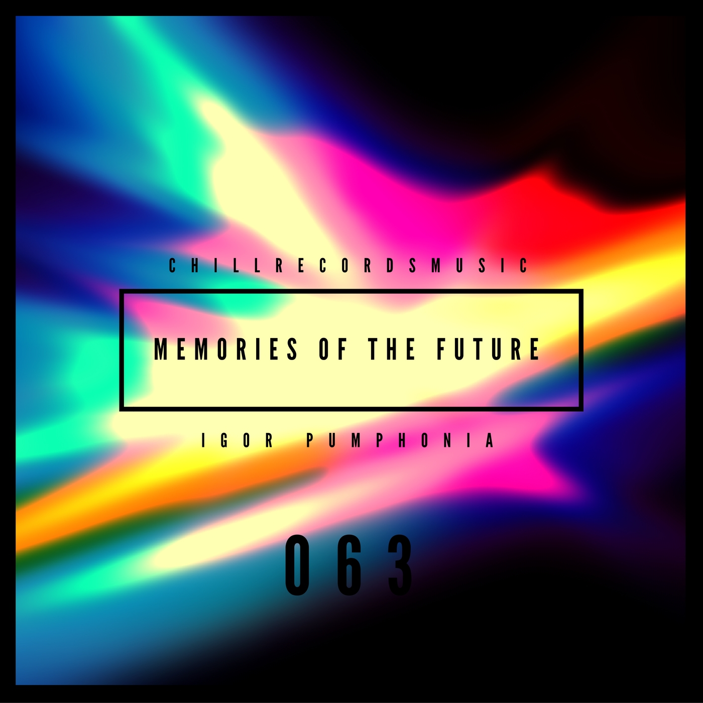 Igor Pumphonia - Memories Of The Future (Original Mix)