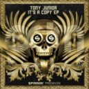 Tony Junior & Tommie Sunshine feat. DJ Isaac - F.D.A.U. (Explicit) (Extended Mix) (Original mix)