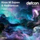 Kiran M Sajeev & Hadrianicus - Nienna (Original Mix)