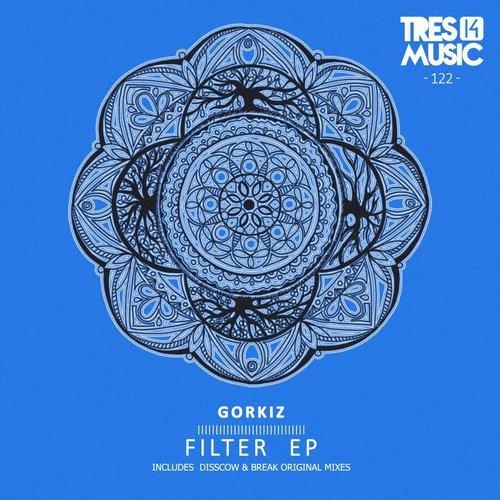 Gorkiz - Disscow (Original Mix)