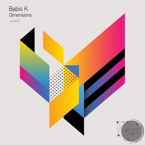 Babis K - Density (Original Mix)