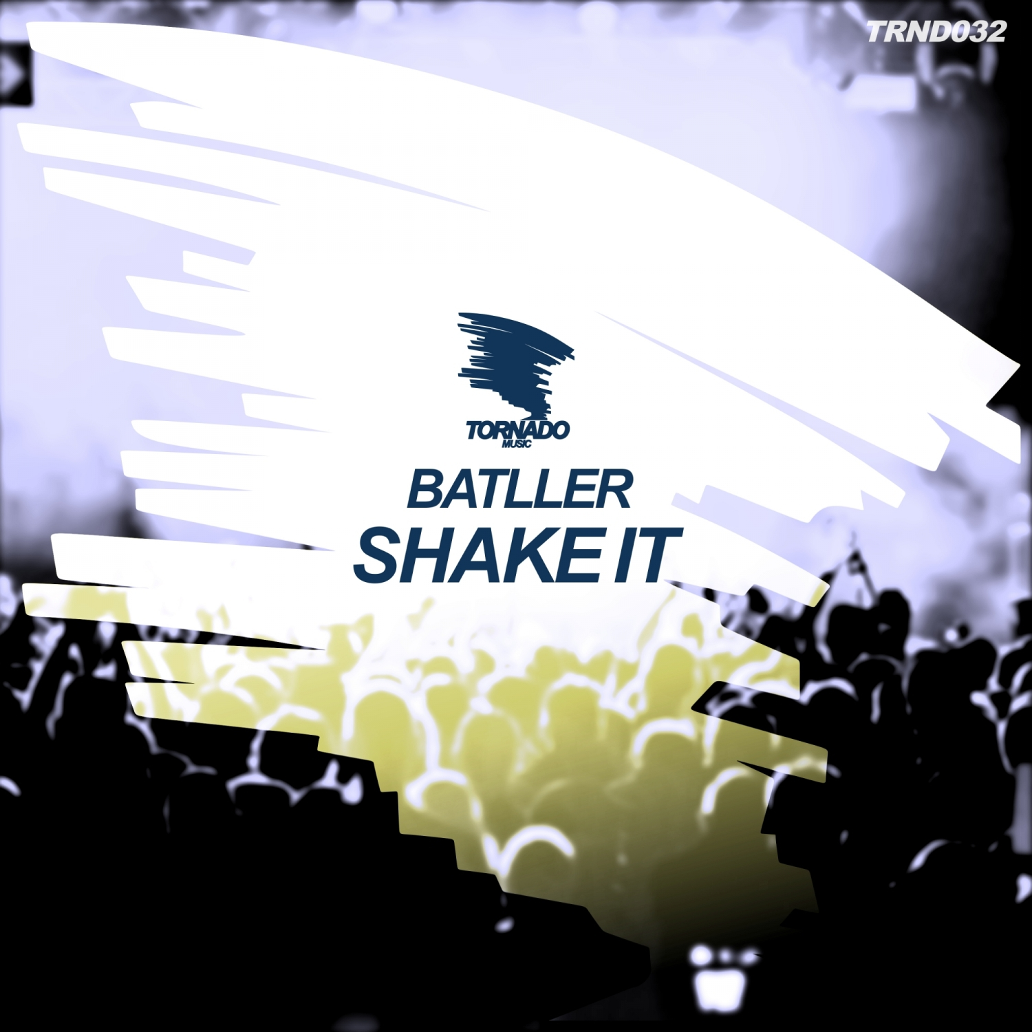 Batller - Shake It (Original Mix)
