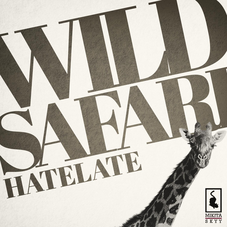 HateLate - Lys to Ibz  (Original Mix)