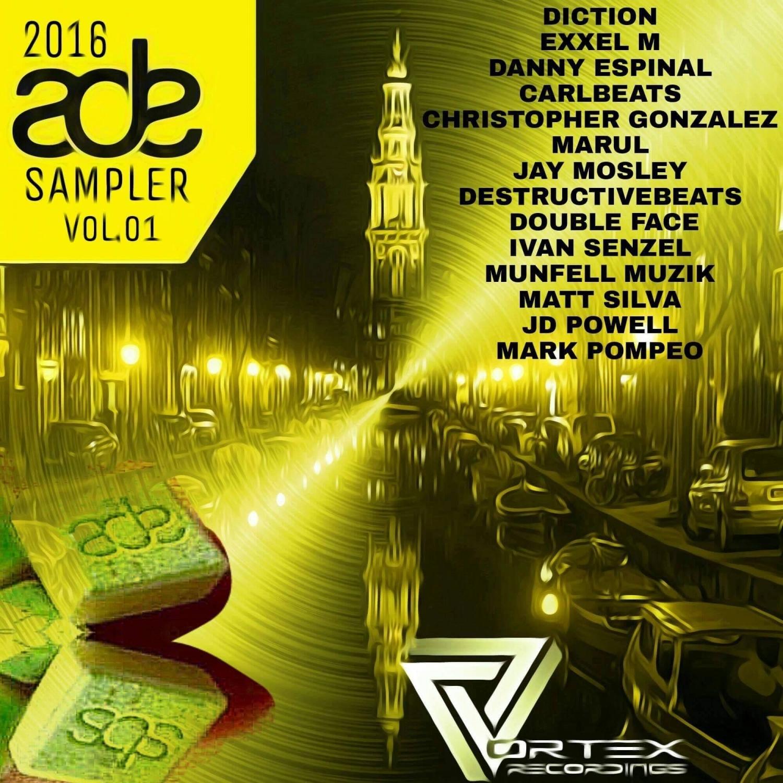 Carlbeats - Beatdriver (Original Mix)