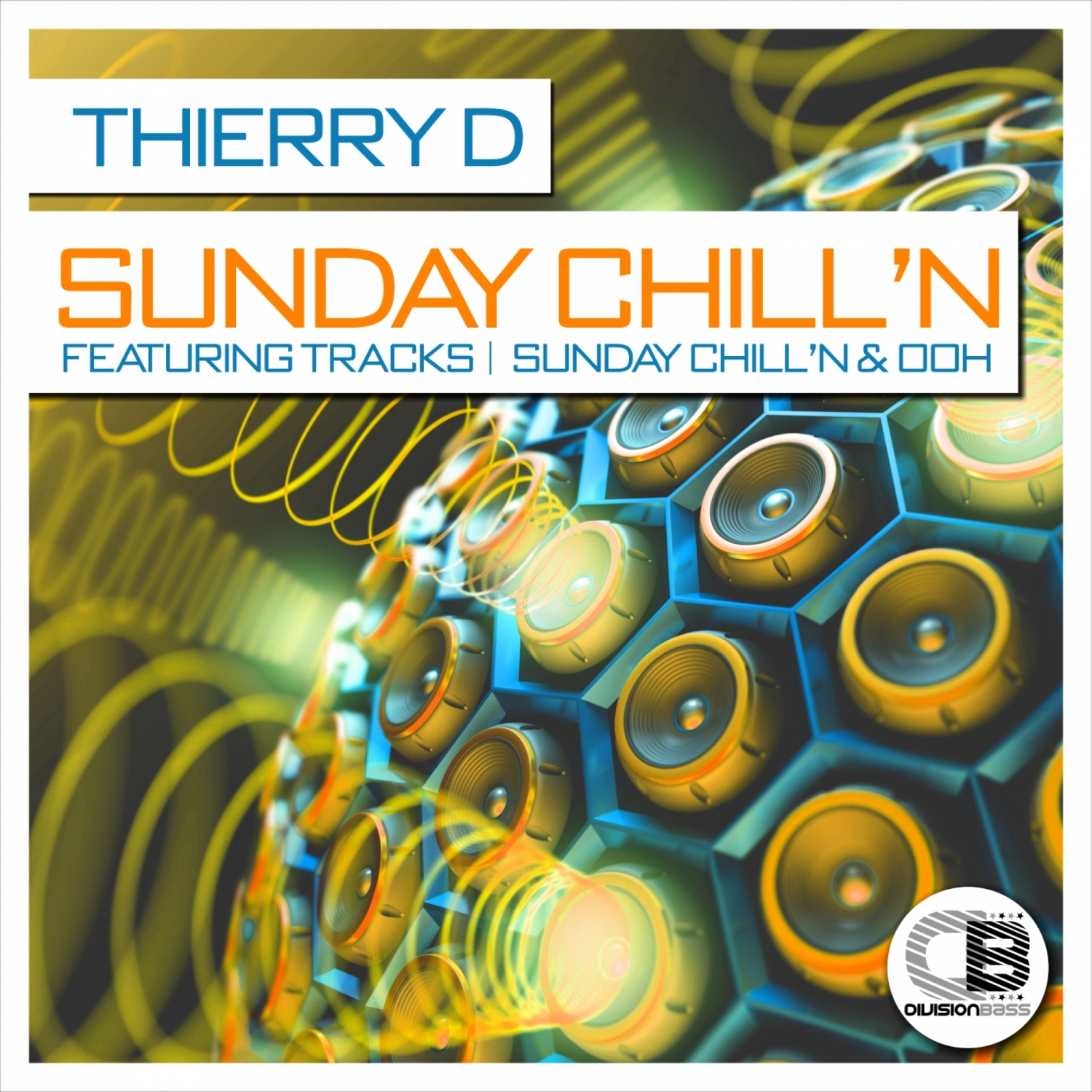 Thierry D - Sunday Chill\'N (Original Mix)
