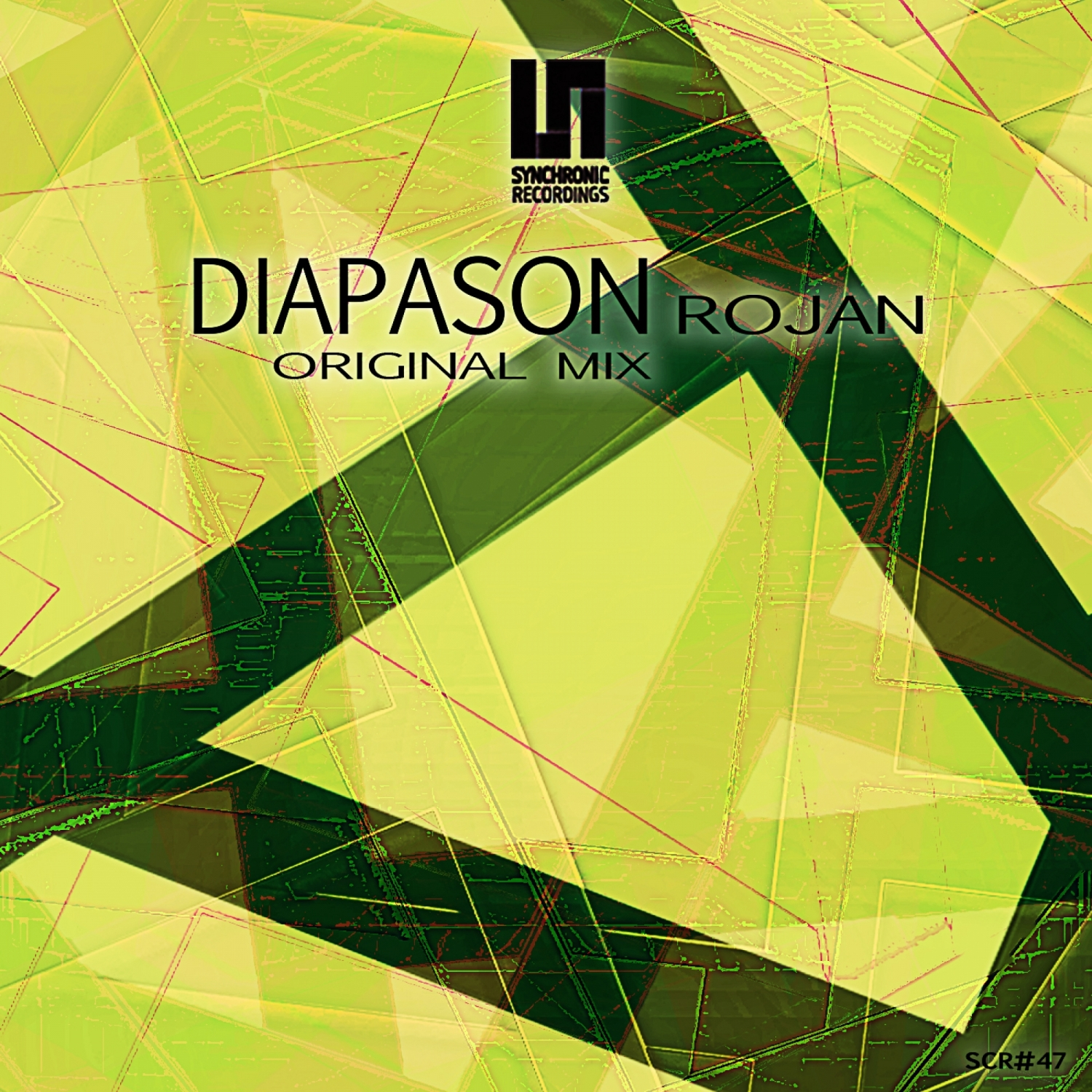 Rojan - Diapason (Original Mix)