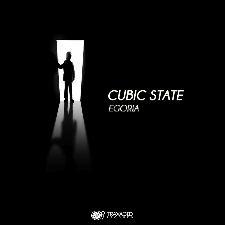 Cubic State - Egoria (Original Mix)
