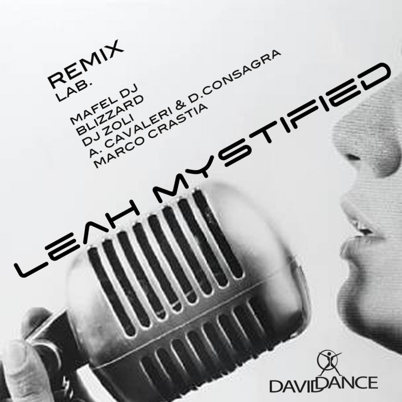 LEAH - Mystified (Blizzard Remix)