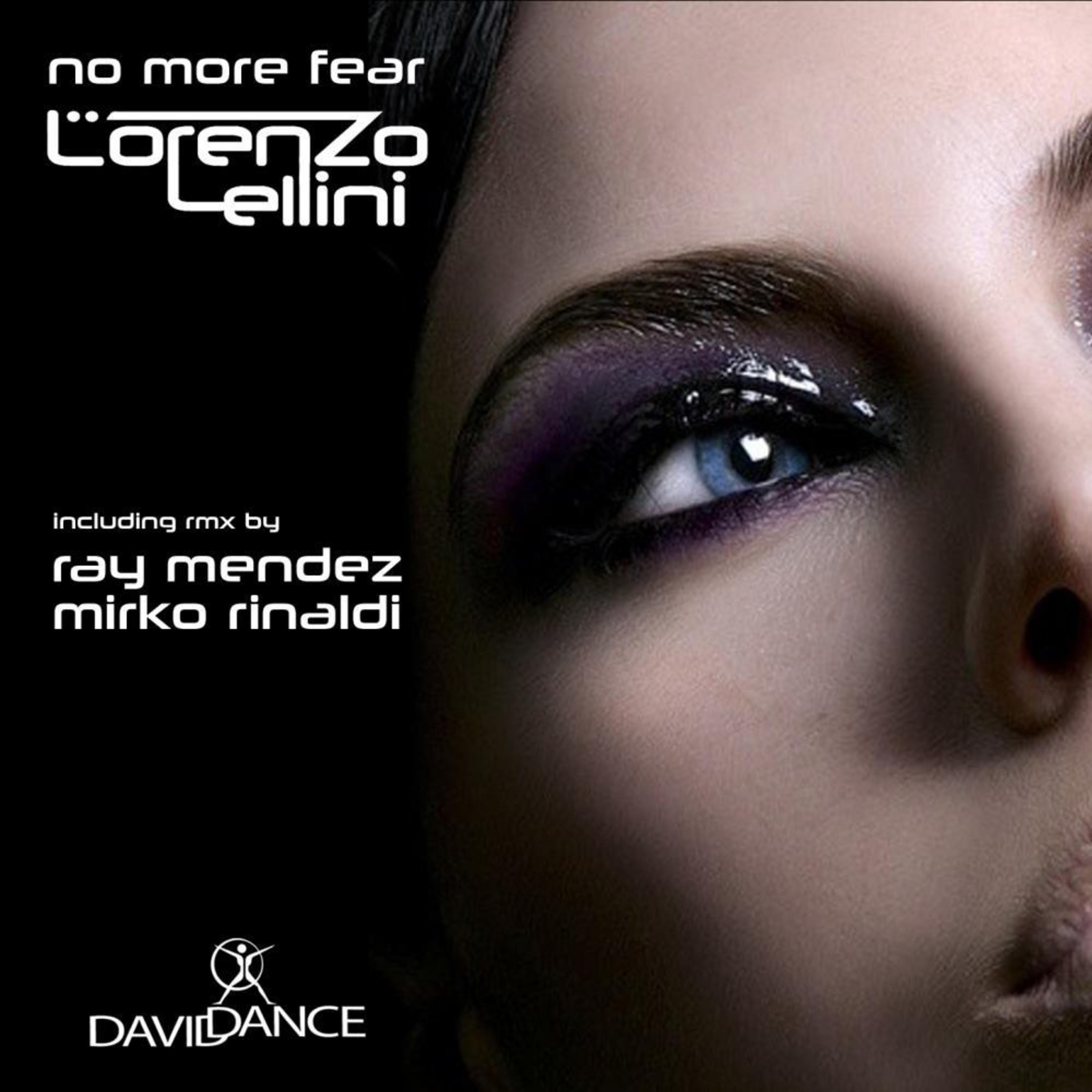 Lorenzo Lellini - No More Fear (Club Mix)