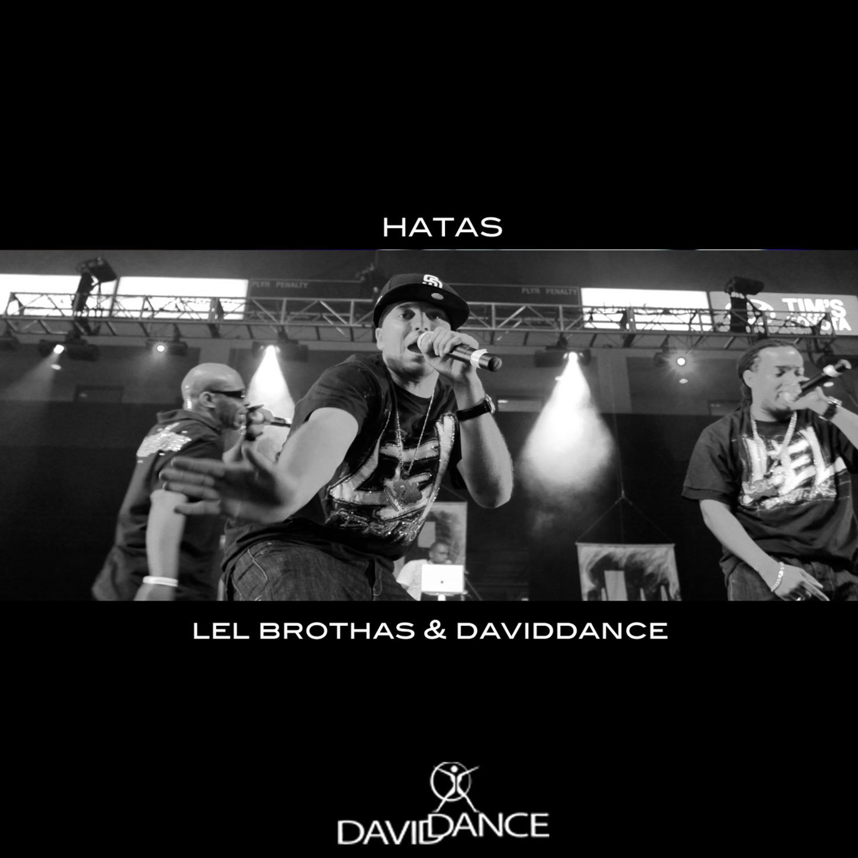 LEL Brothas - Let\'s Party (Original mix)