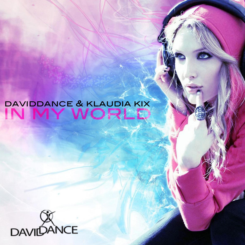 Daviddance - In My World (Original mix)