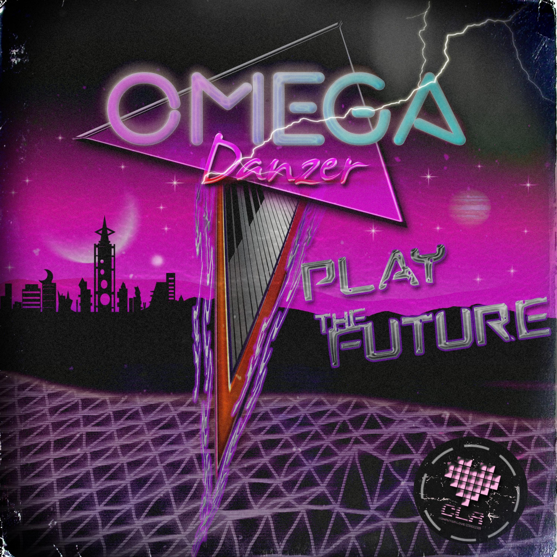 OMEGA Danzer - HyperSONIC (Original mix)