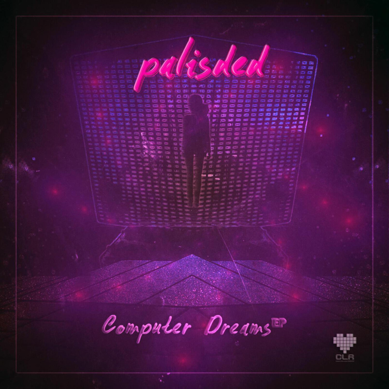 Palisded - Keyvision (Original mix)