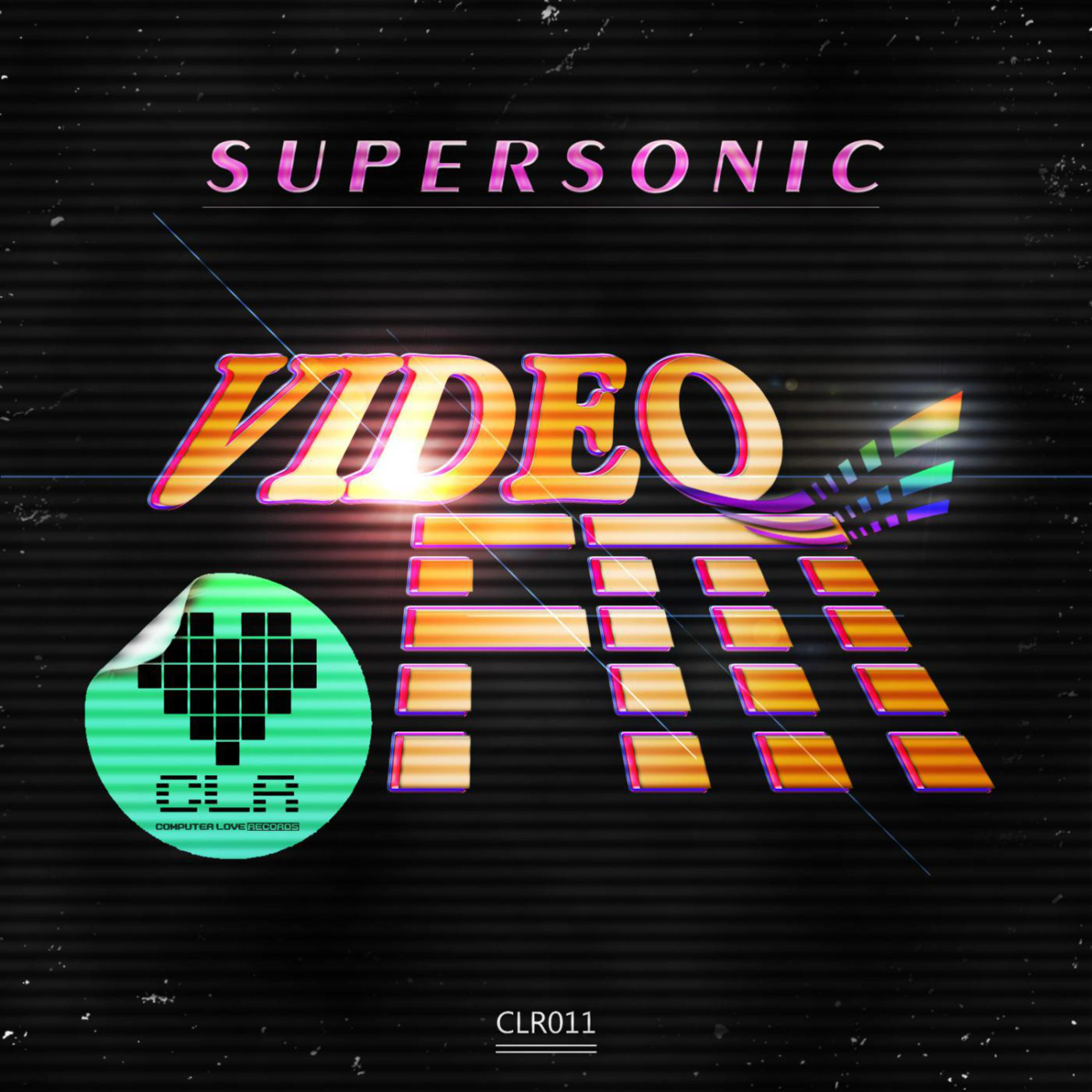 Video FM - Discosphere (Original mix)