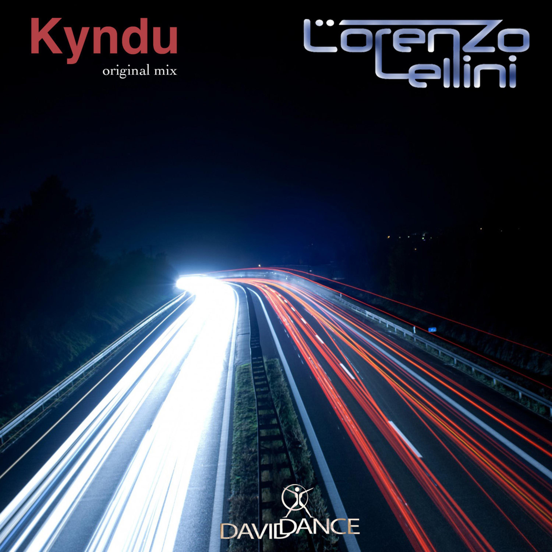 Lorenzo Lellini - Kyndu (Original mix)