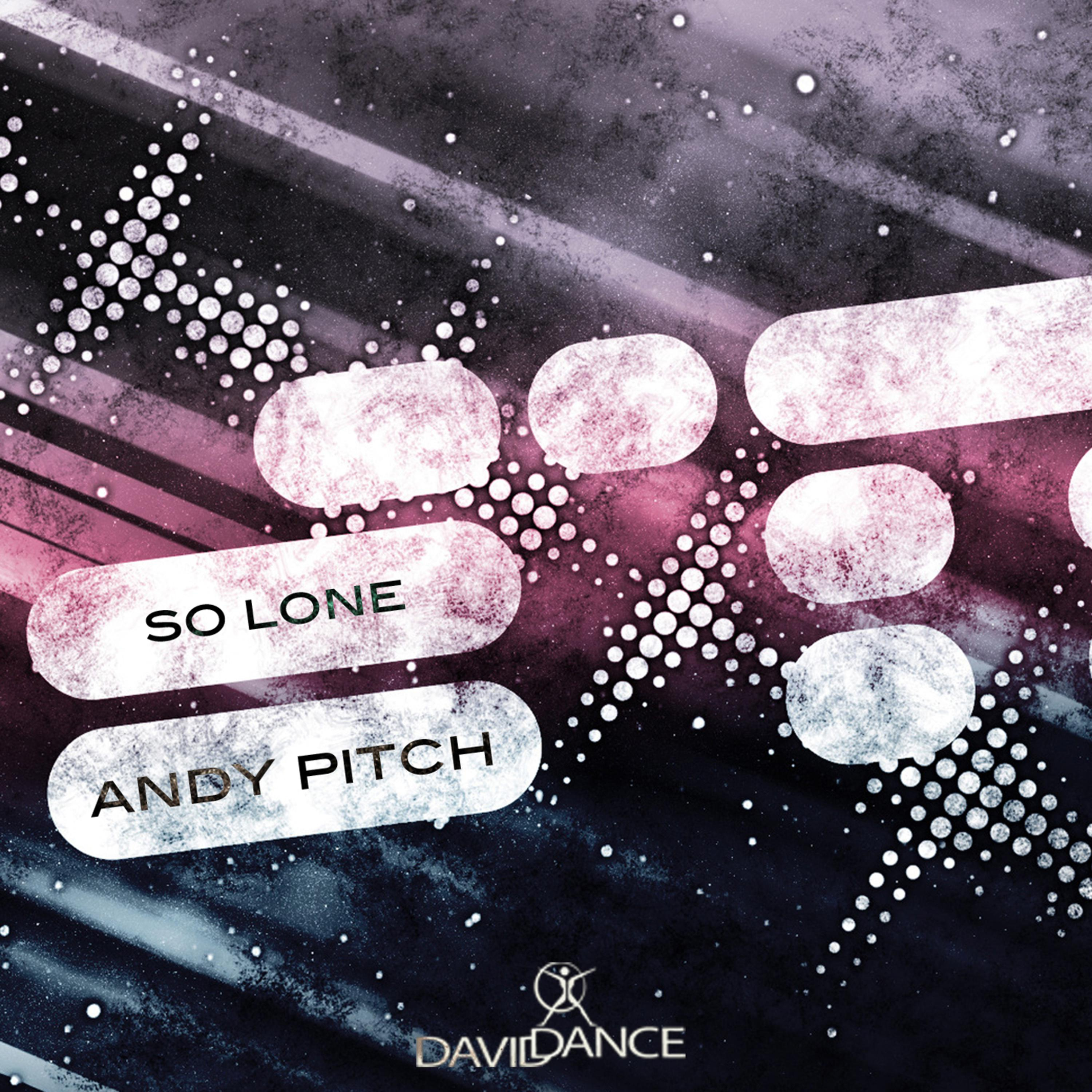 Andy Pitch - I\'m On It (Original mix)