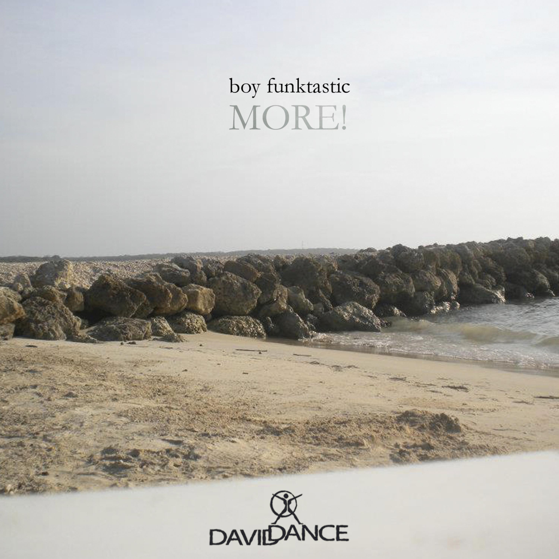 Boy Funktastic - Dilema (Original mix)
