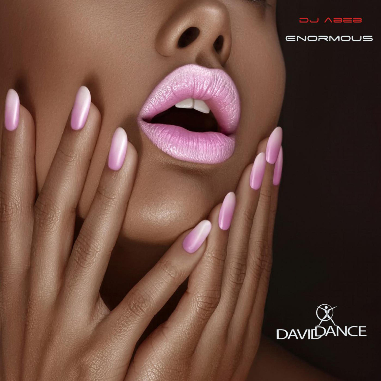 Dj Abeb - Enormous (Original mix)