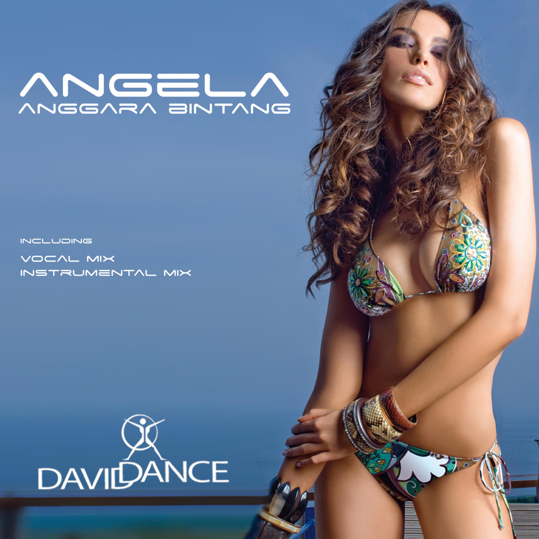 Anggara Bintang - Angela (Instrumental Mix)