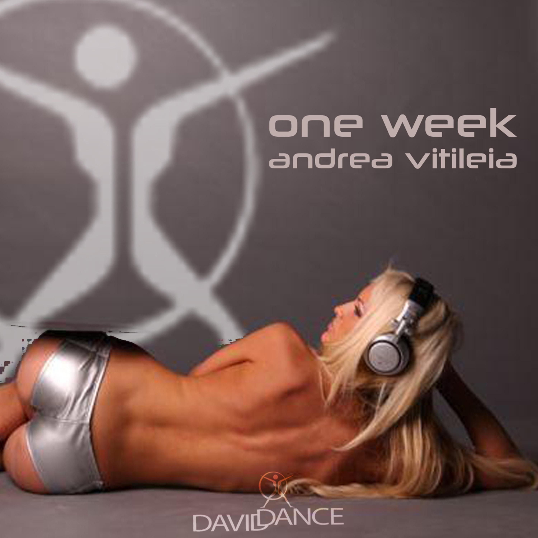 Andrea Vitileia - Saturday (Original mix)