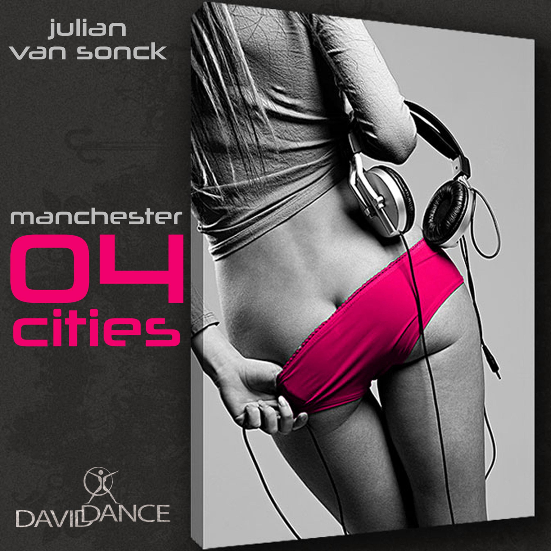Julian van Sonck - Manchester (Original mix)