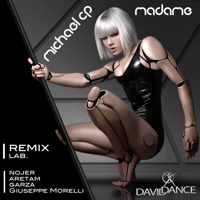 Michael CP - Madame (Aretam Remix)