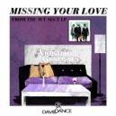 Armchair Generals - Missing Your Love (Original mix)