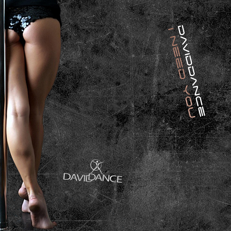 Daviddance - I Need You (Original mix)