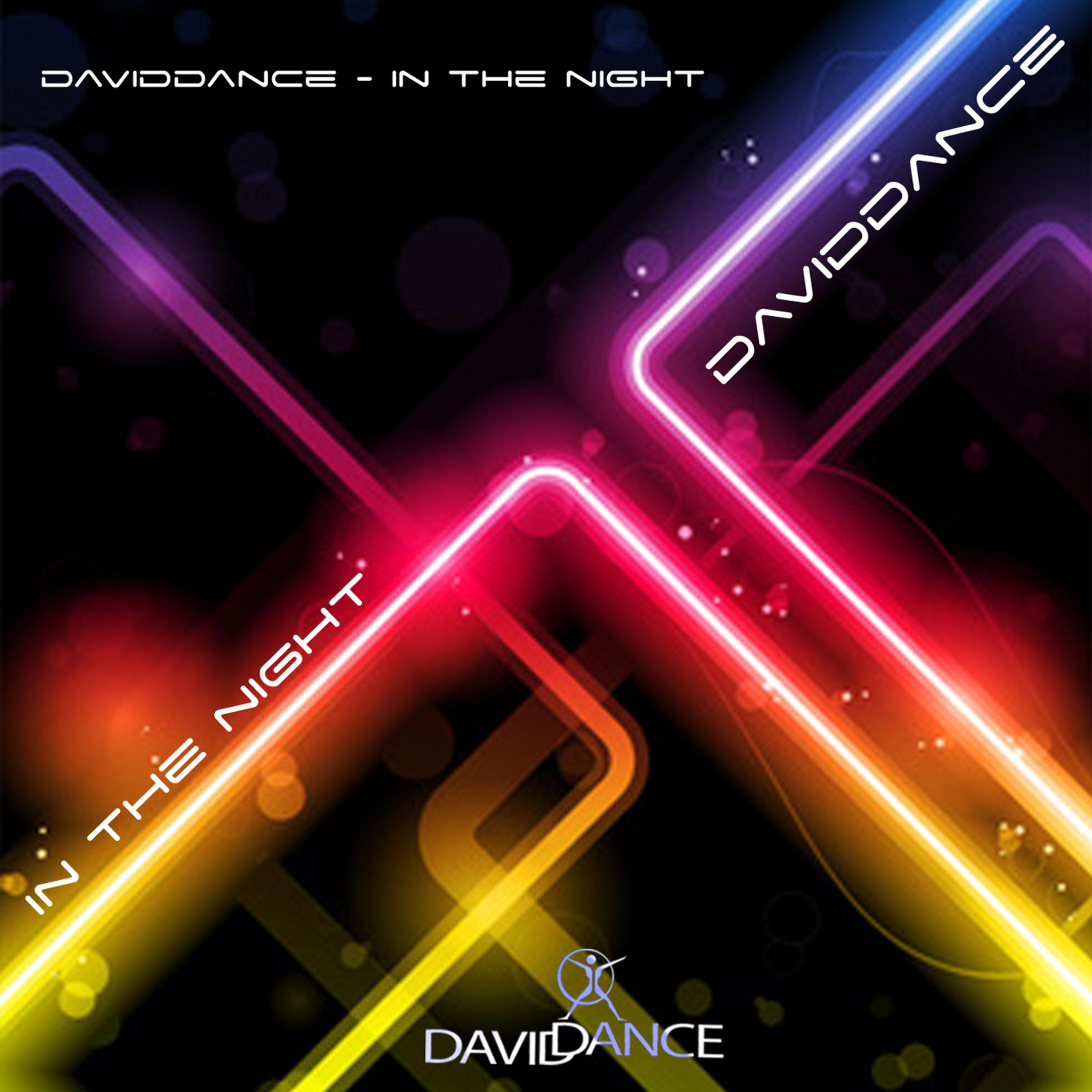 Daviddance - In The Night (Original mix)