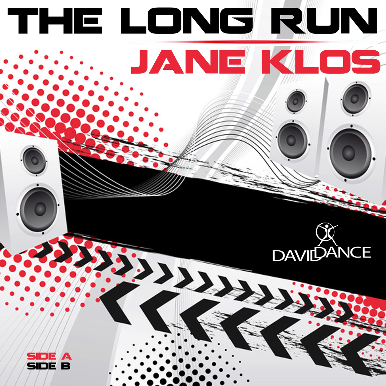 Jane Klos - The Long Run (side A) (Original mix)