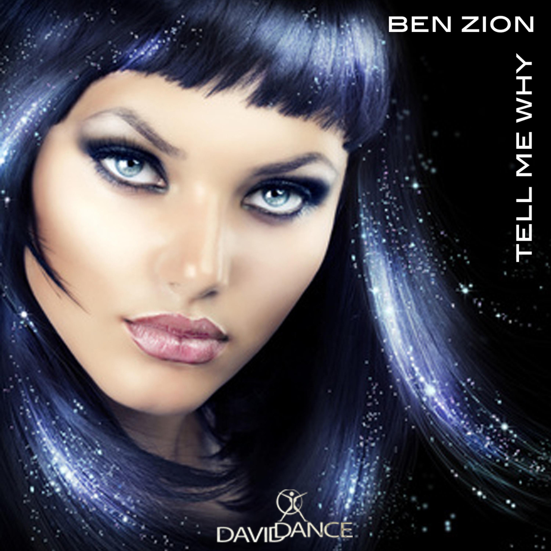 Ben-Zion - Tell Me Why (Original mix)