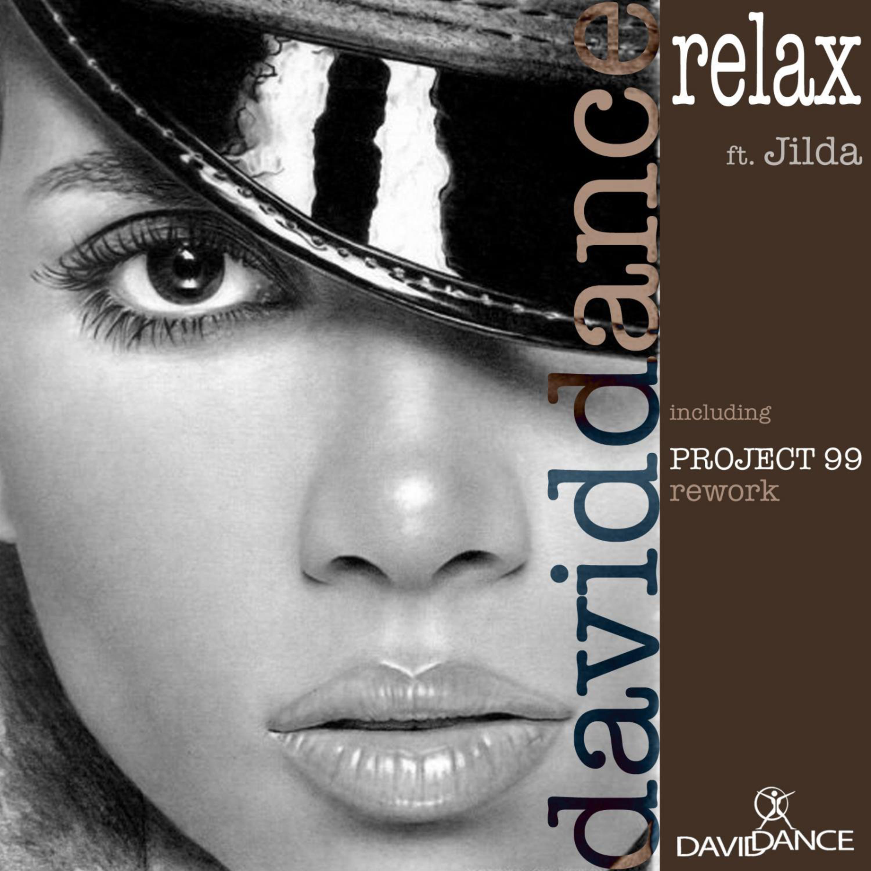 Daviddance - RELAX (ft. Jilda) (Original mix)