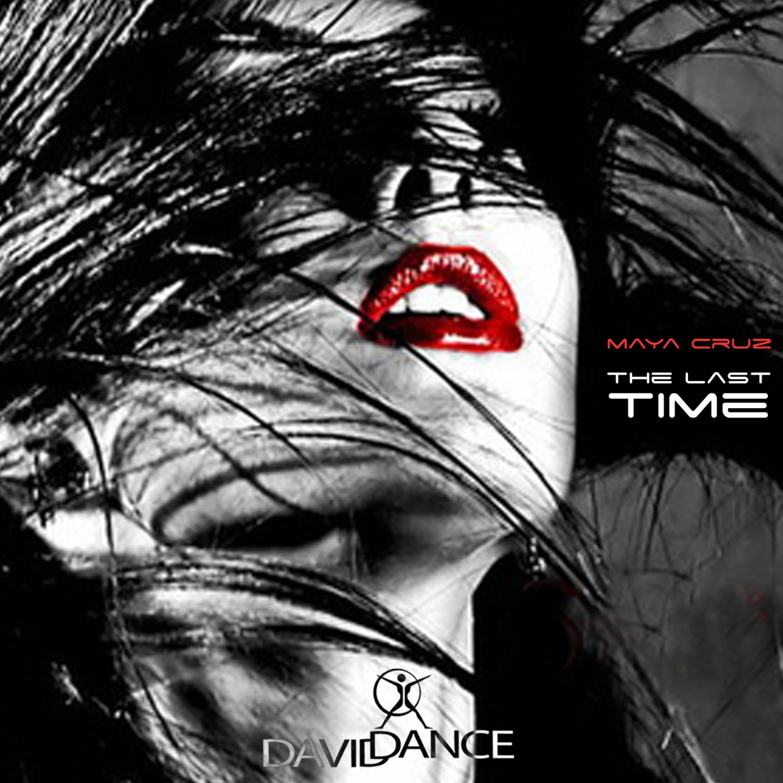 Maya Cruz - The Last Time (Instrumental Mix)