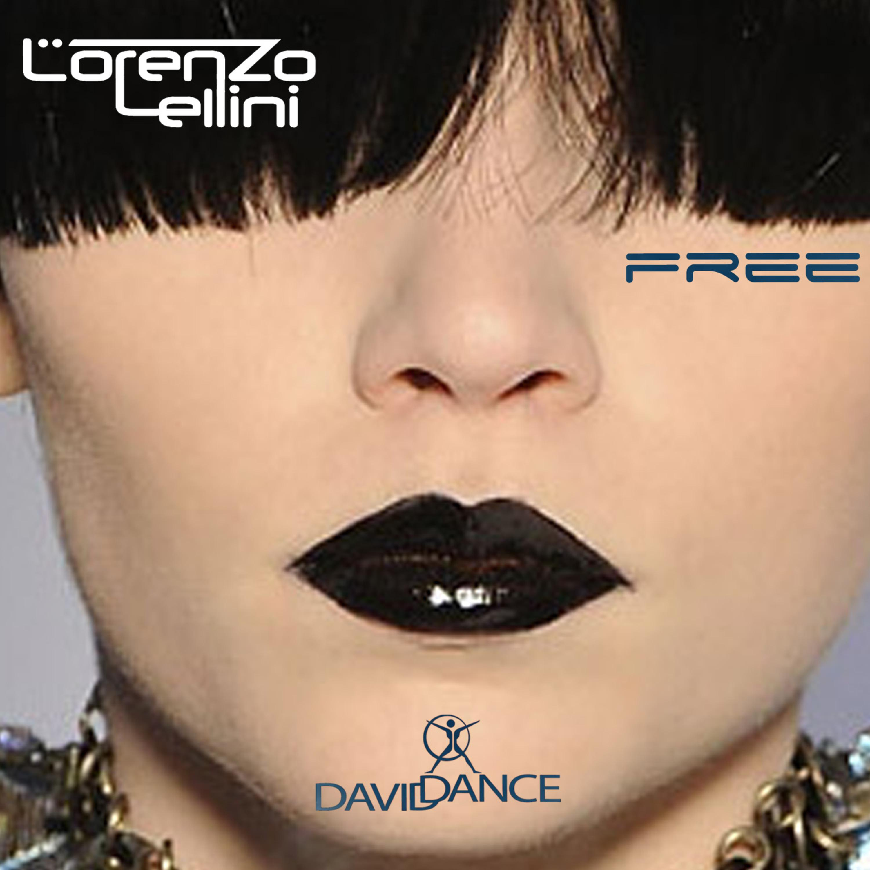 Lorenzo Lellini - Free (Original mix)