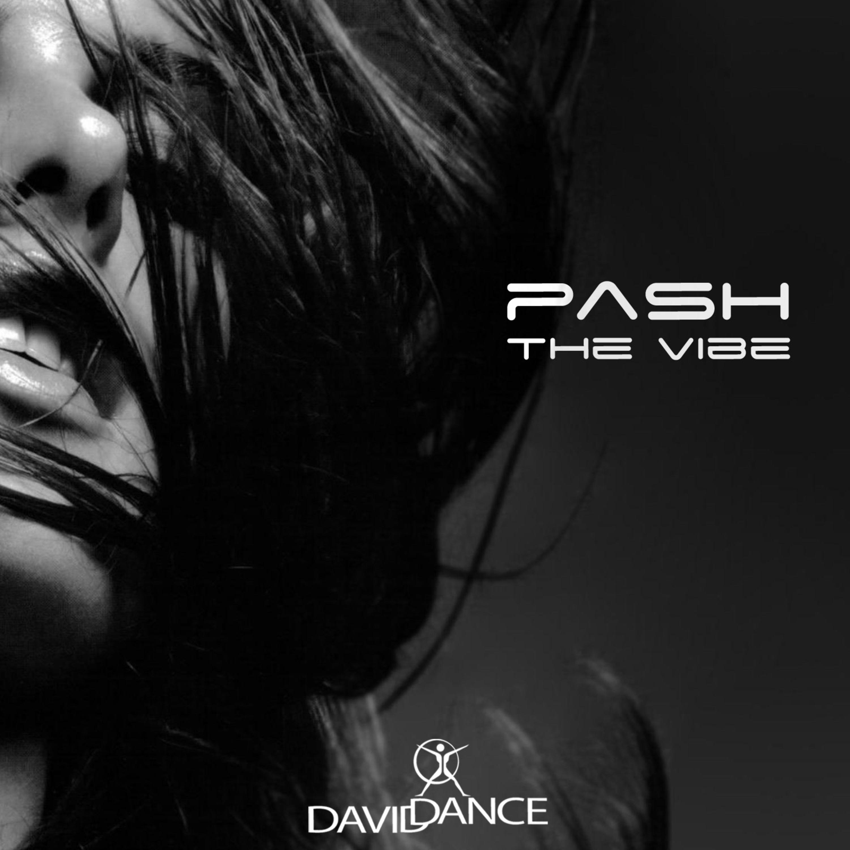 Pash - The Vibe (Original mix)